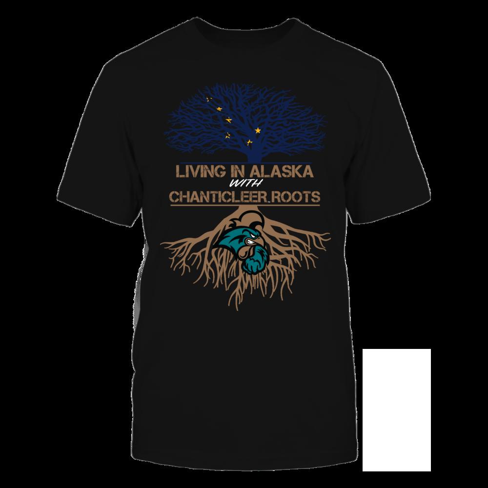 Coastal Carolina Chanticleers - Living Roots Alaska Front picture