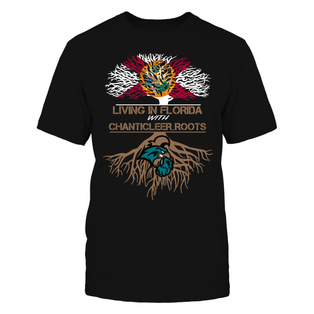 Coastal Carolina Chanticleers - Living Roots Florida Front picture