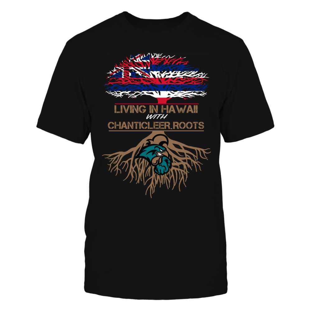 Coastal Carolina Chanticleers - Living Roots Hawaii Front picture