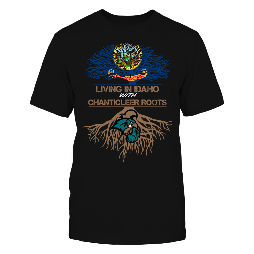 Coastal Carolina Chanticleers - Living Roots Idaho Front picture