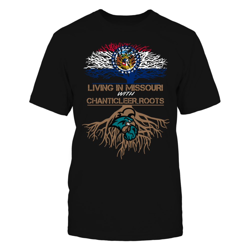 Coastal Carolina Chanticleers - Living Roots Missouri Front picture