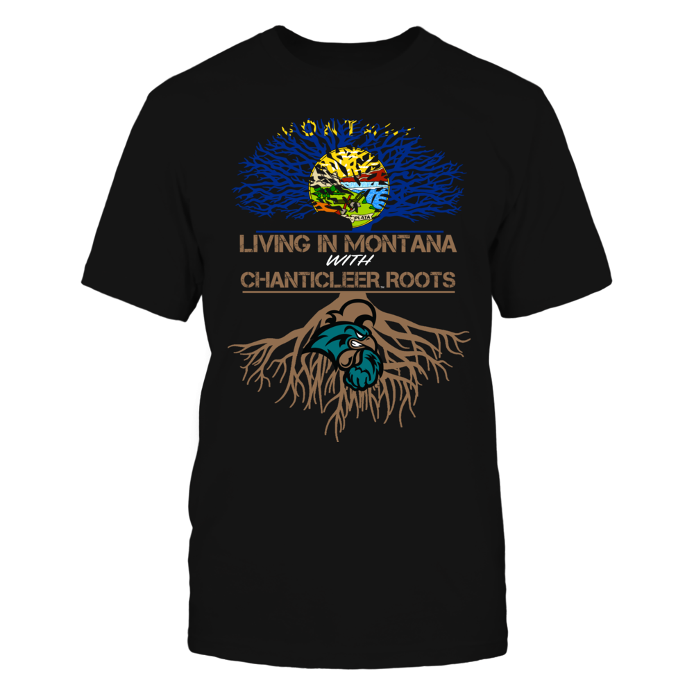 Coastal Carolina Chanticleers - Living Roots Montana Front picture