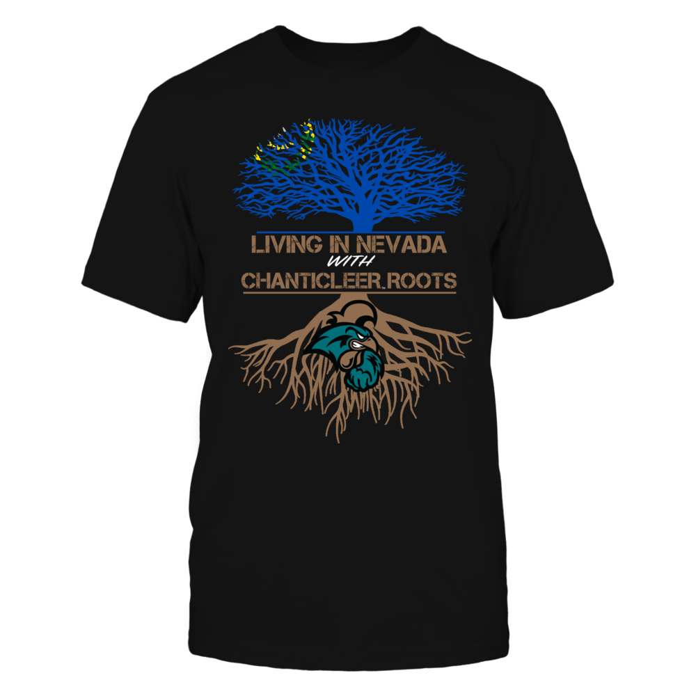 Coastal Carolina Chanticleers - Living Roots Nevada Front picture