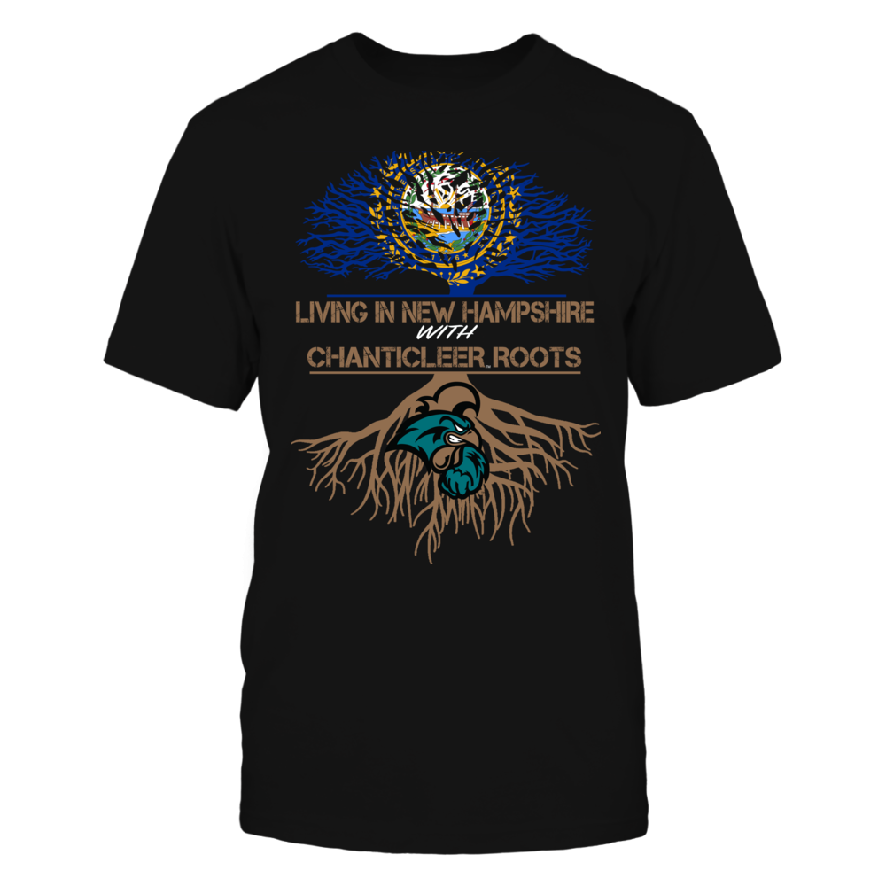 Coastal Carolina Chanticleers - Living Roots New Hampshire Front picture