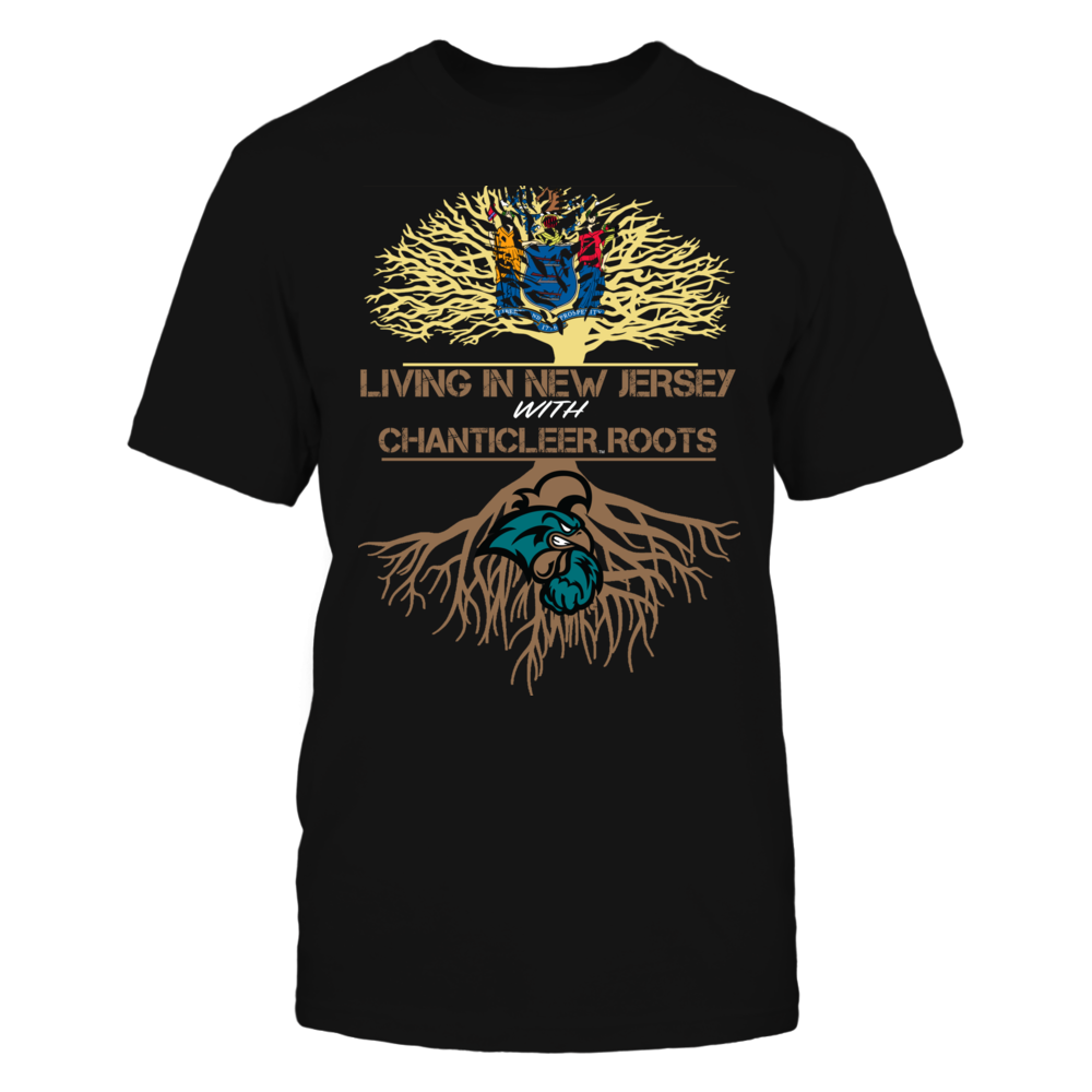 Coastal Carolina Chanticleers - Living Roots New Jersey Front picture