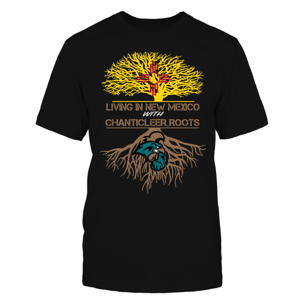 Coastal Carolina Chanticleers - Living Roots New Mexico Front picture