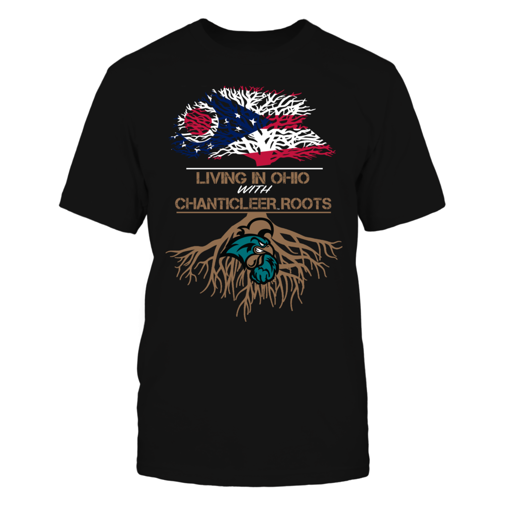 Coastal Carolina Chanticleers - Living Roots Ohio Front picture