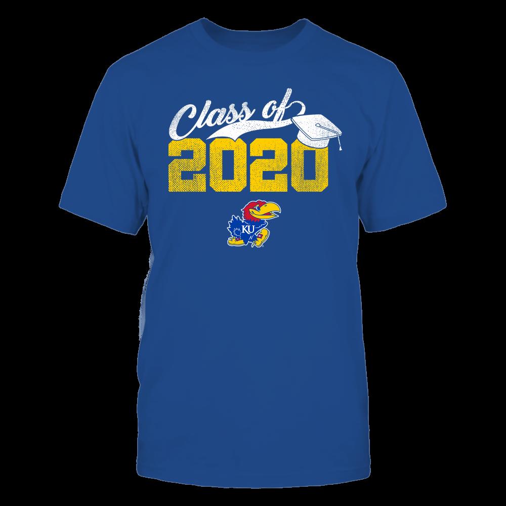 Kansas Jayhawks - Class of 2020 - Team Front picture
