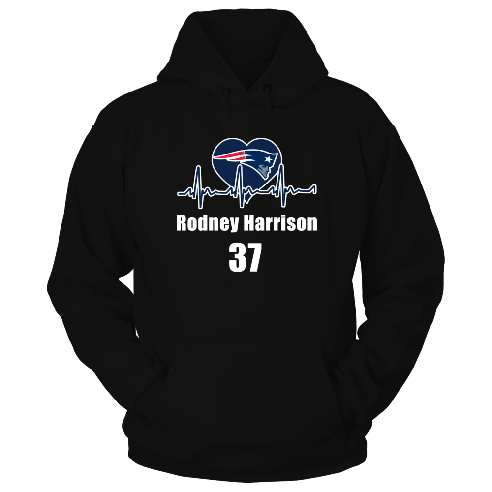 Rodney Harrison Front picture