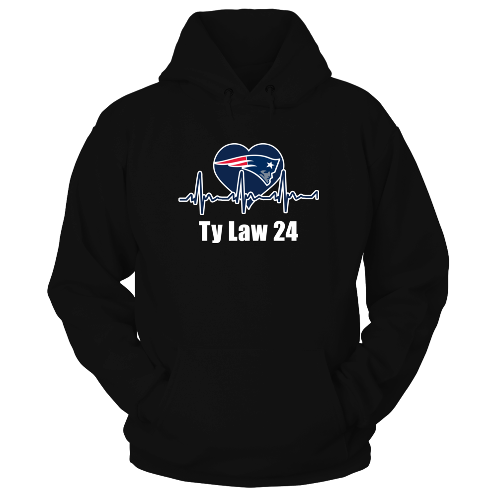 Ty Law Front picture