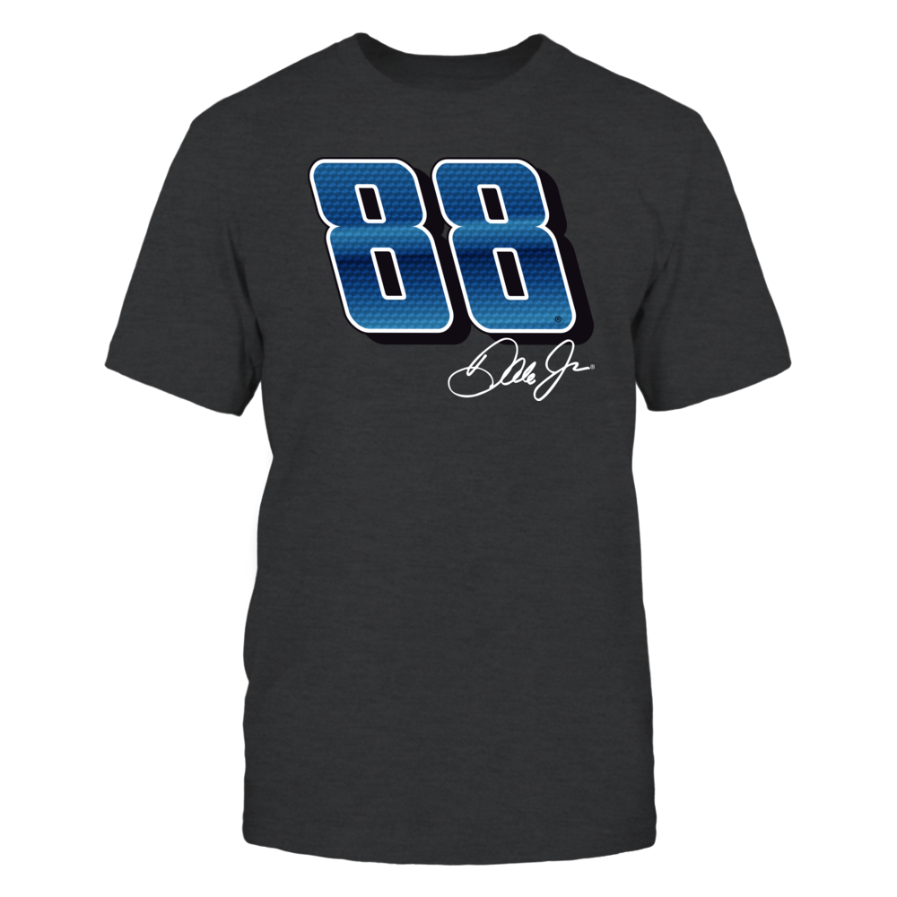 Dale Earnhardt Jr. Dale Earnhardt Jr. -- 88 Blue FanPrint