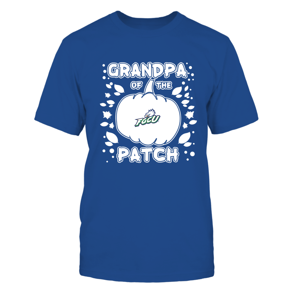 Florida Gulf Coast Eagles - Grandpa Of The Patch - Team Front picture