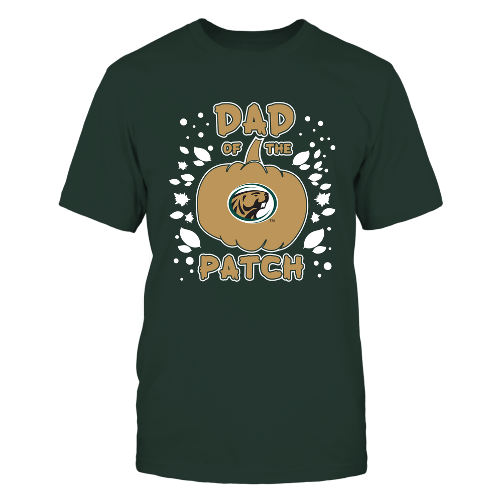 Bemidji State Beavers - Dad Of The Patch - Team Front picture