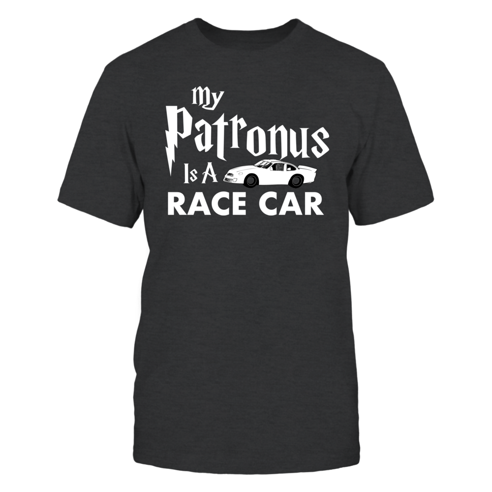 My Patronus Is A Race Car Front picture