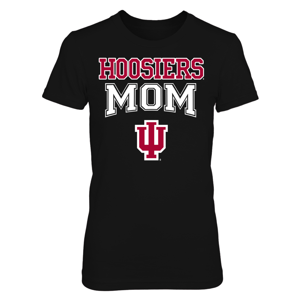 Indiana University - Hoosiers Mom Front picture