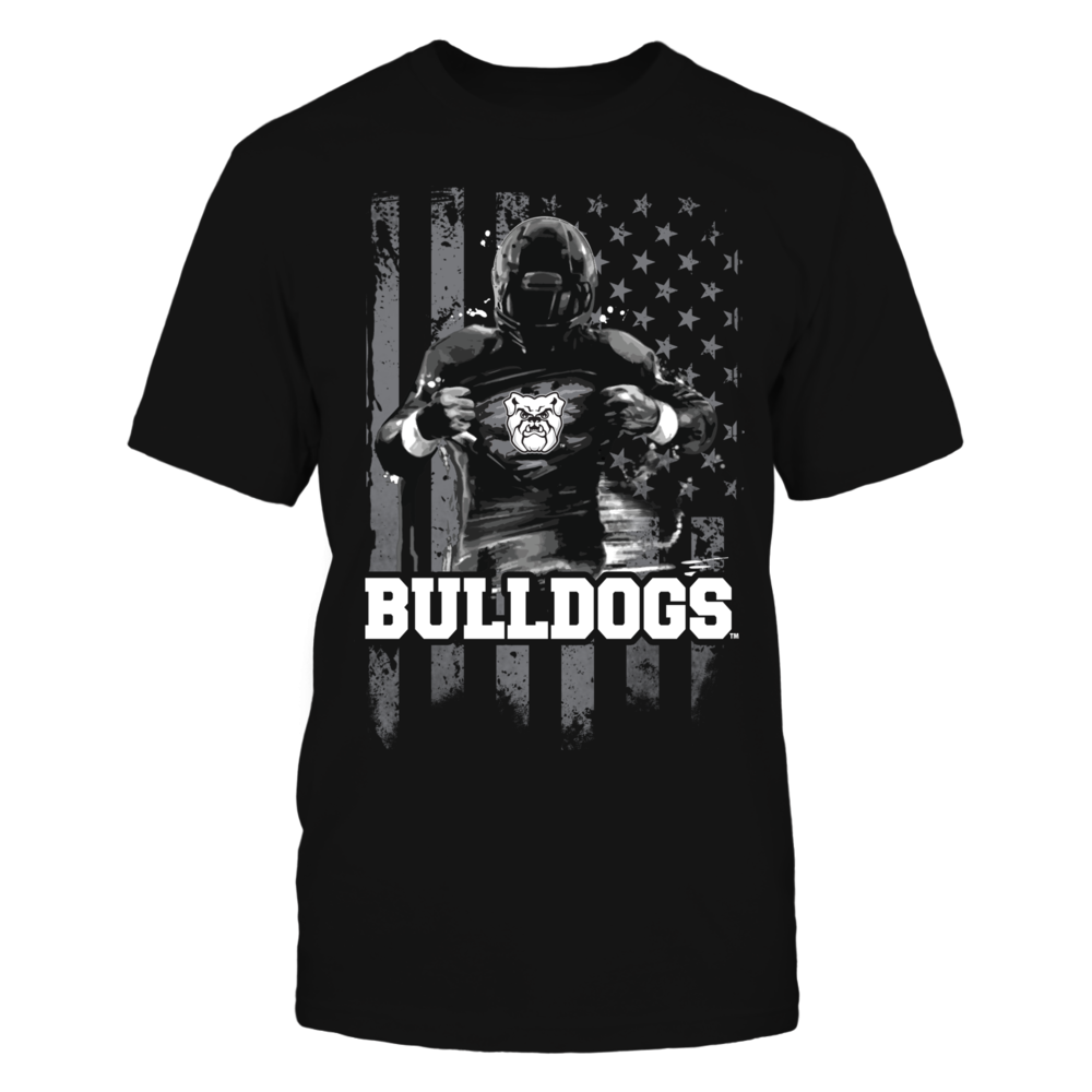 Player Flag - Butler Bulldogs Front picture