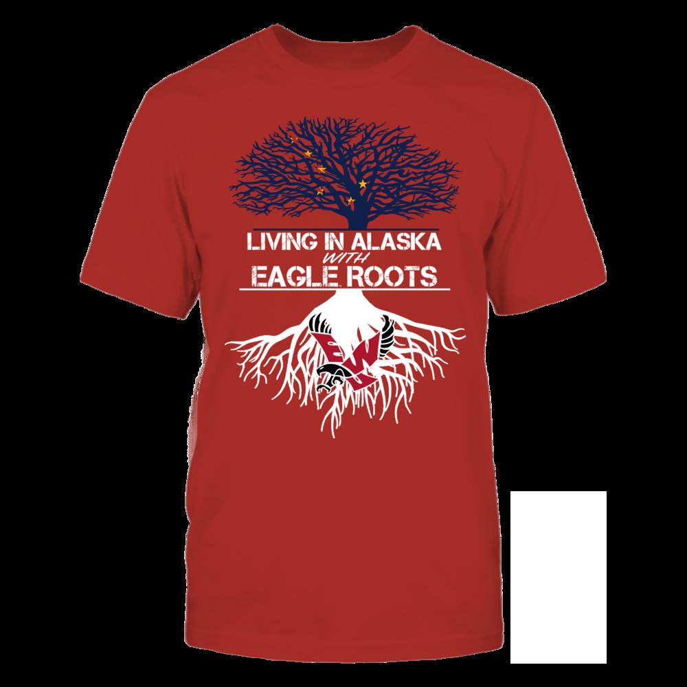 Eastern Washington Eagles - Living Roots Alaska Front picture