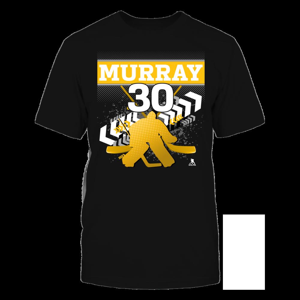 Matt Murray #30 - Goalie Front picture