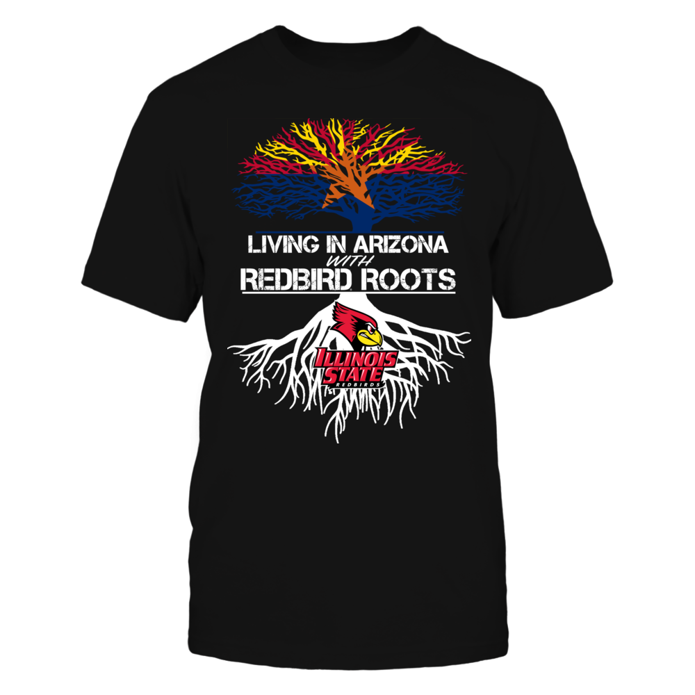 Illinois State Redbirds - Living Roots Arizona Front picture