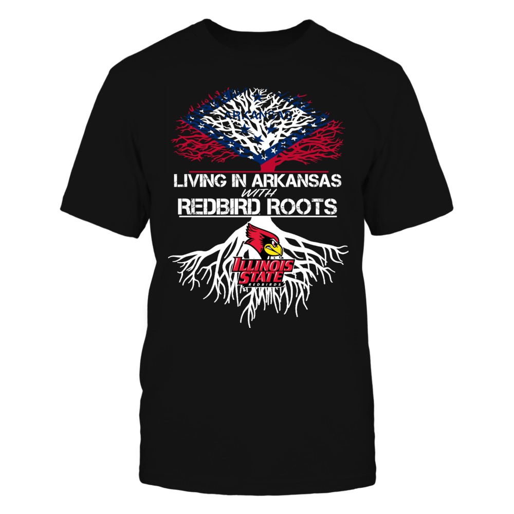 Illinois State Redbirds - Living Roots Arkansas Front picture