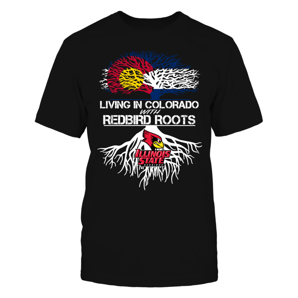 Illinois State Redbirds - Living Roots Colorado Front picture