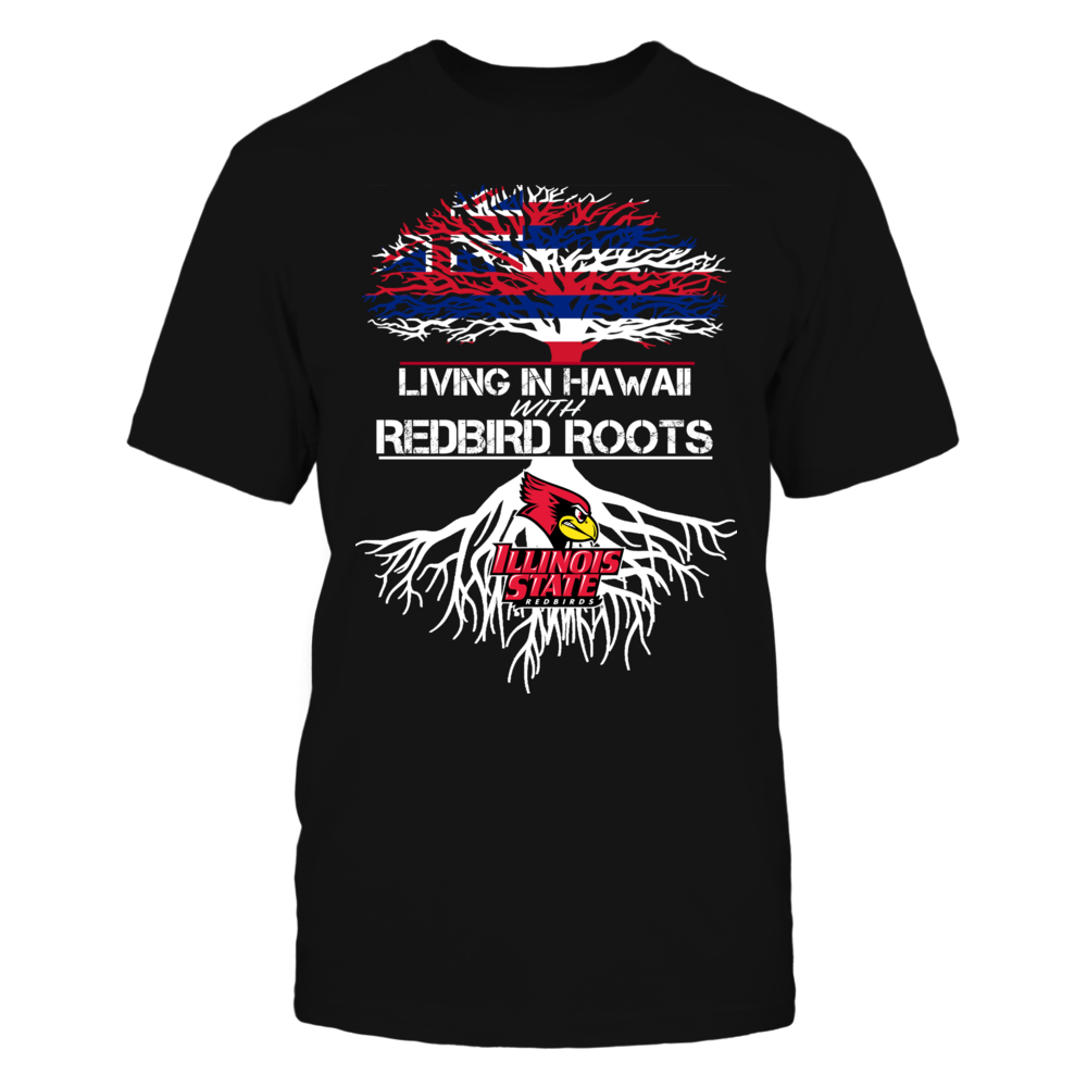 Illinois State Redbirds - Living Roots Hawaii Front picture
