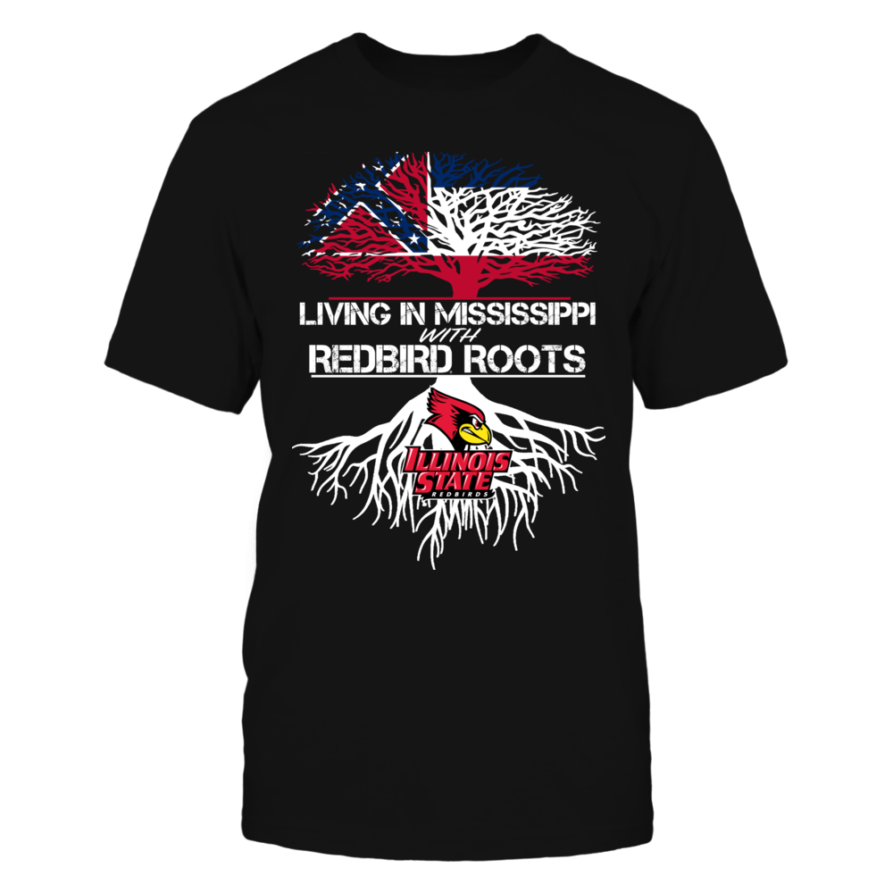 Illinois State Redbirds - Living Roots Mississippi Front picture