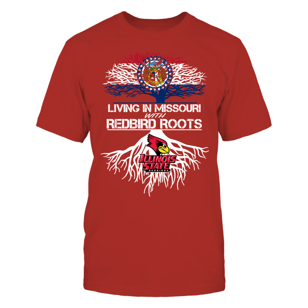 Illinois State Redbirds - Living Roots Missouri Front picture