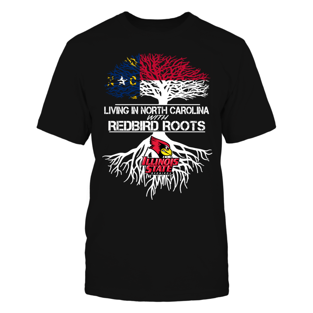 Illinois State Redbirds - Living Roots North Carolina Front picture
