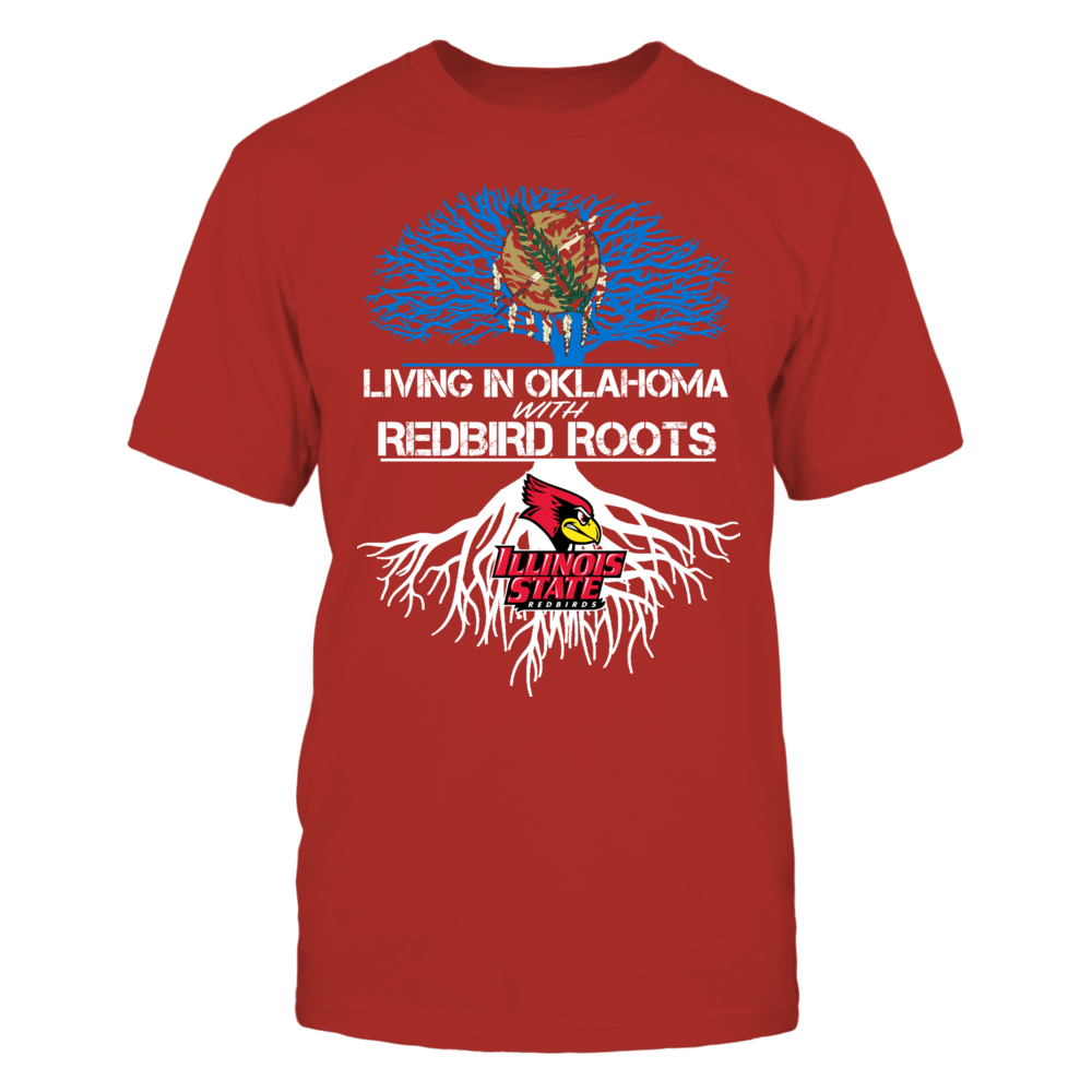 Illinois State Redbirds - Living Roots Oklahoma Front picture