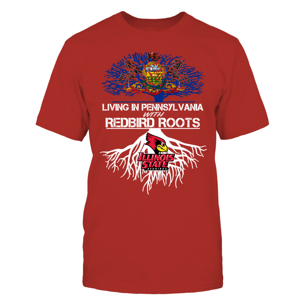 Illinois State Redbirds - Living Roots Pennsylvania Front picture