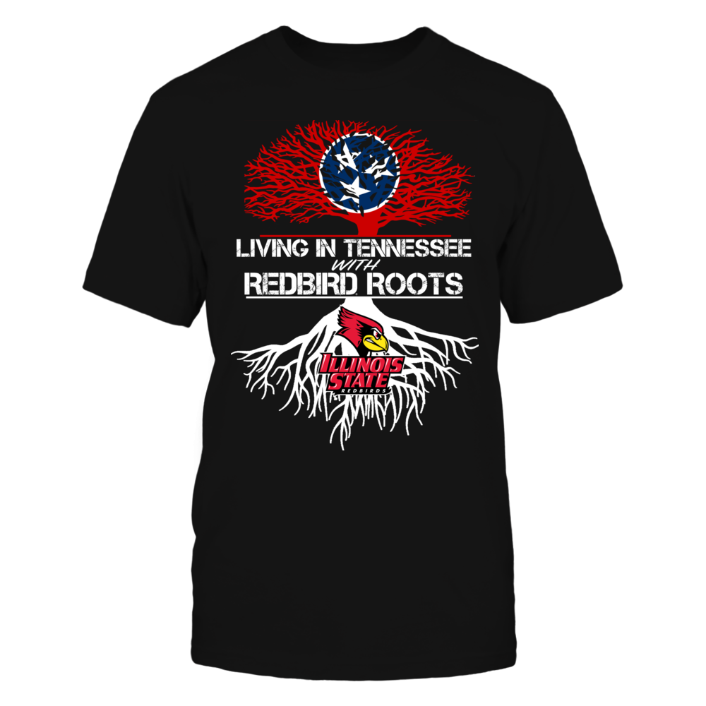 Illinois State Redbirds - Living Roots Tennessee Front picture