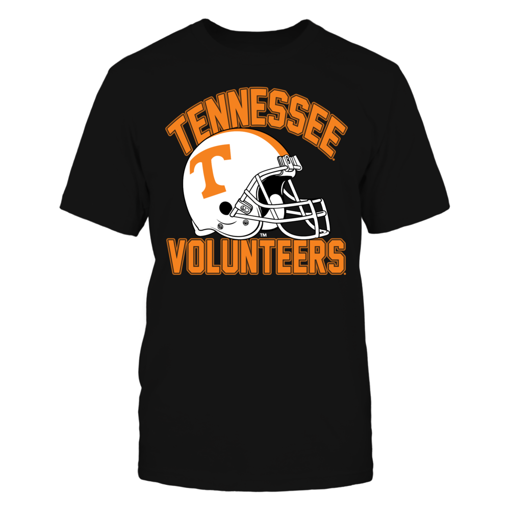 Tennessee Volunteers Football Helmet Front picture