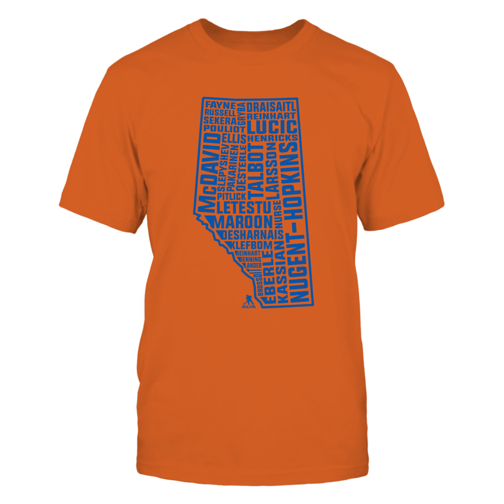 Connor McDavid Connor McDavid - State Outline FanPrint