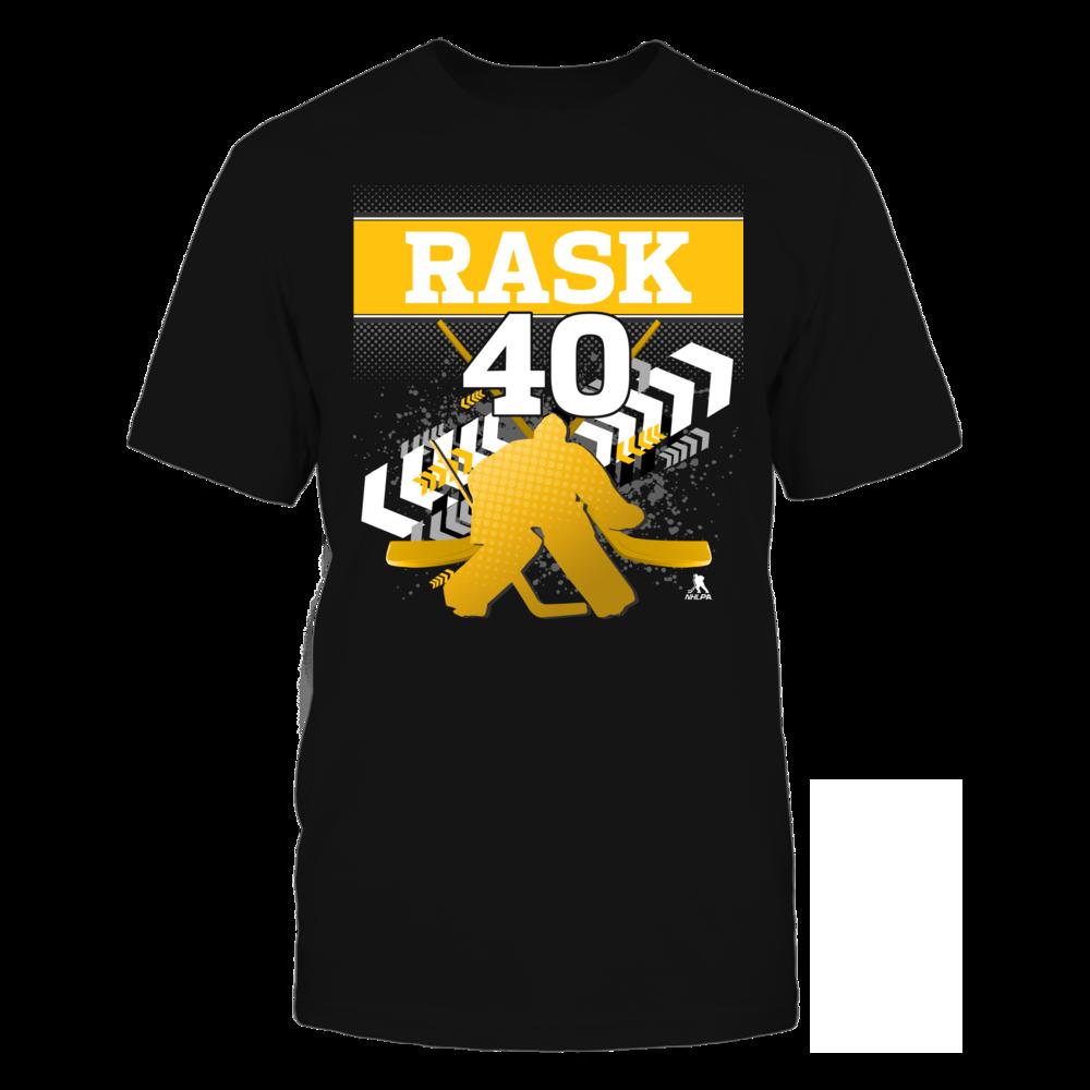 Tuukka Rask #40 - Goalie Front picture