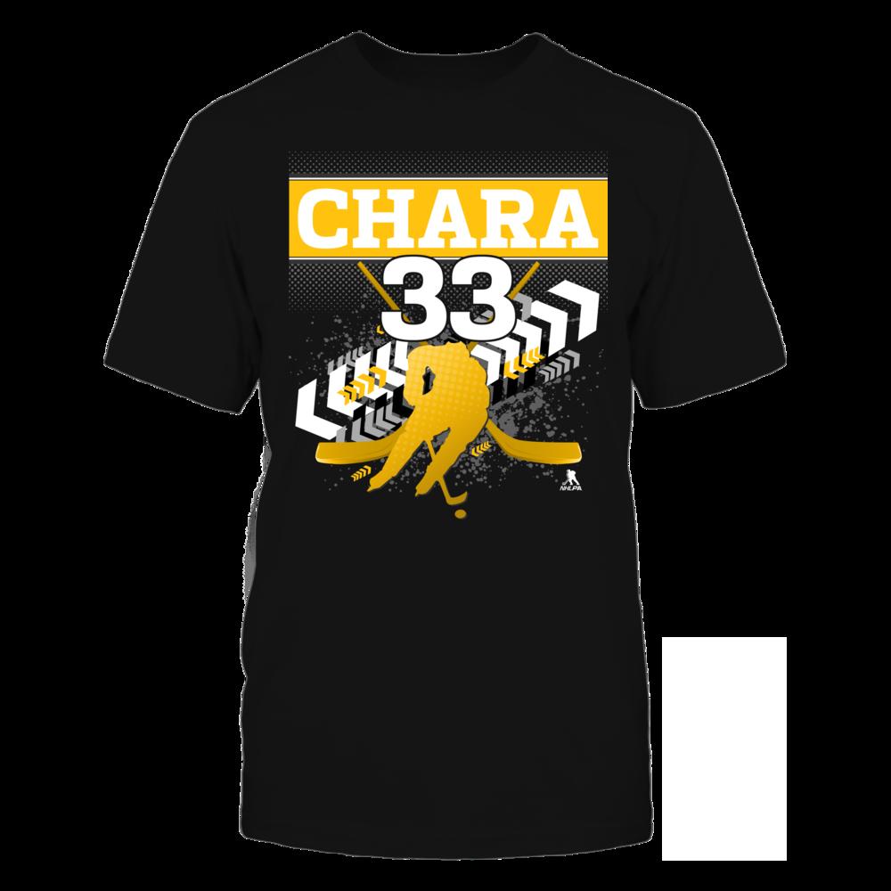 Zdeno Chara Zdeno Chara #33 FanPrint