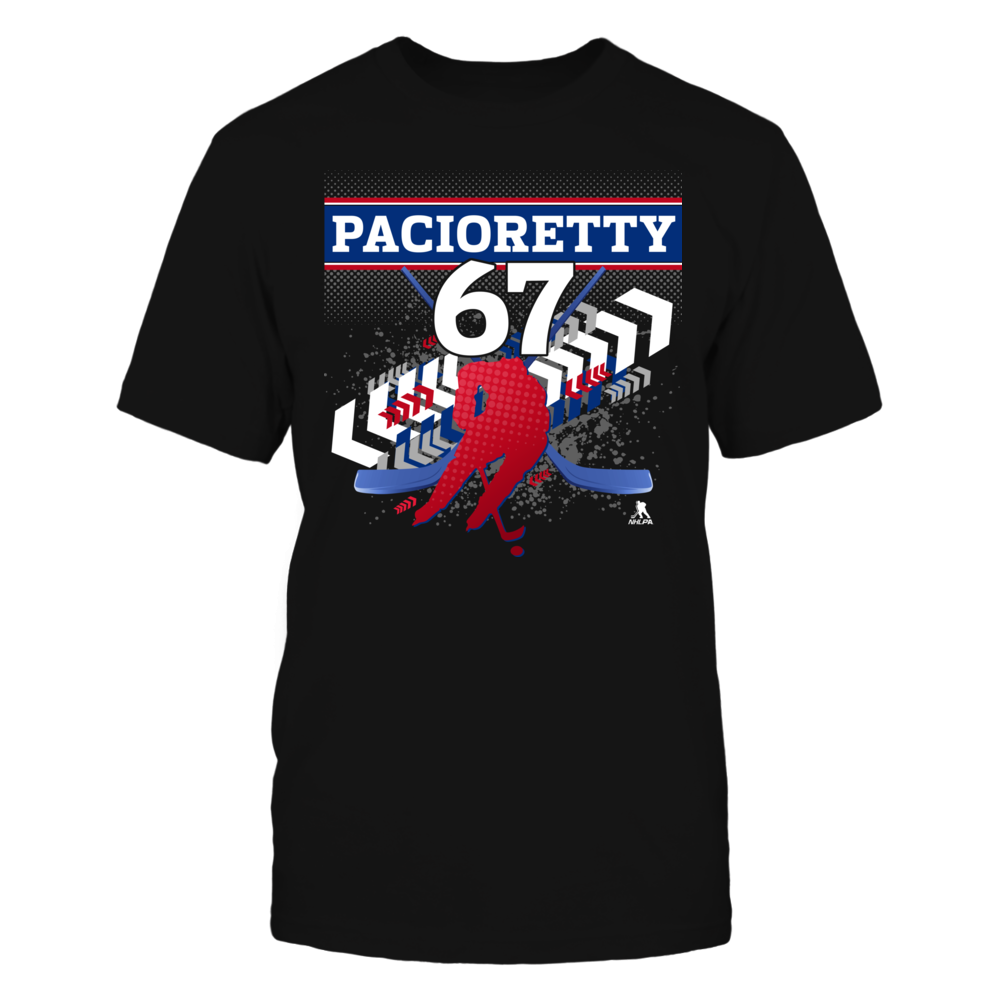 Max Pacioretty Max Pacioretty #67 FanPrint