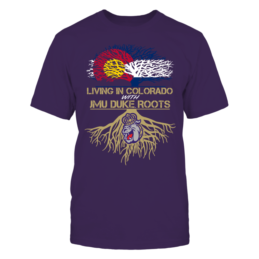 James Madison Dukes - Living Roots Colorado Front picture