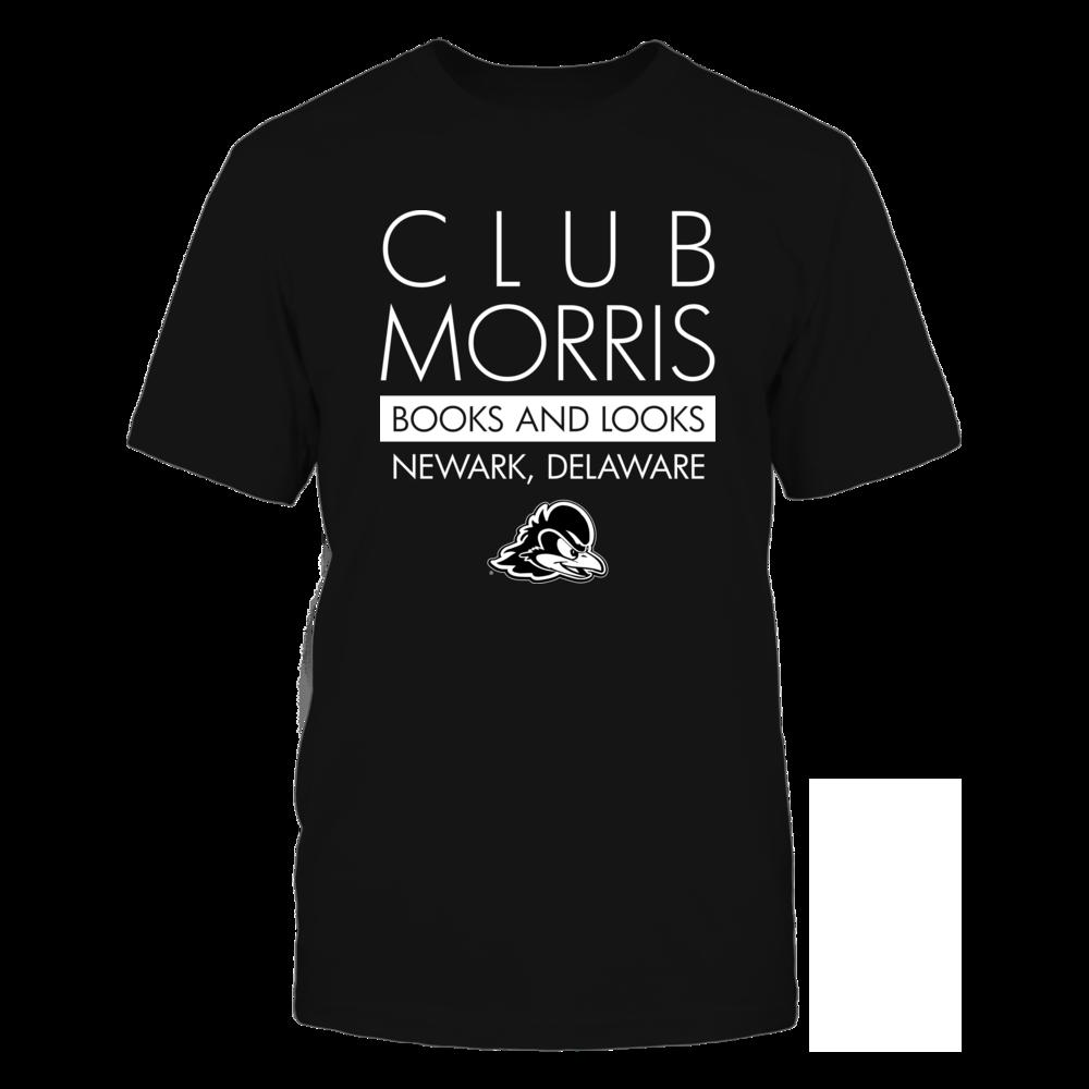 Club Morris. Newark, Delaware. Front picture