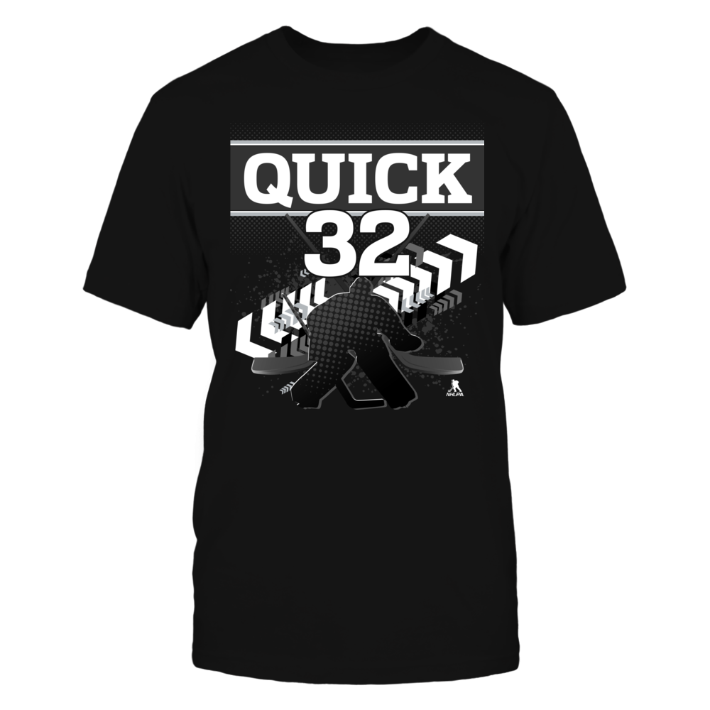 Jonathan Quick #32 - Goalie Front picture