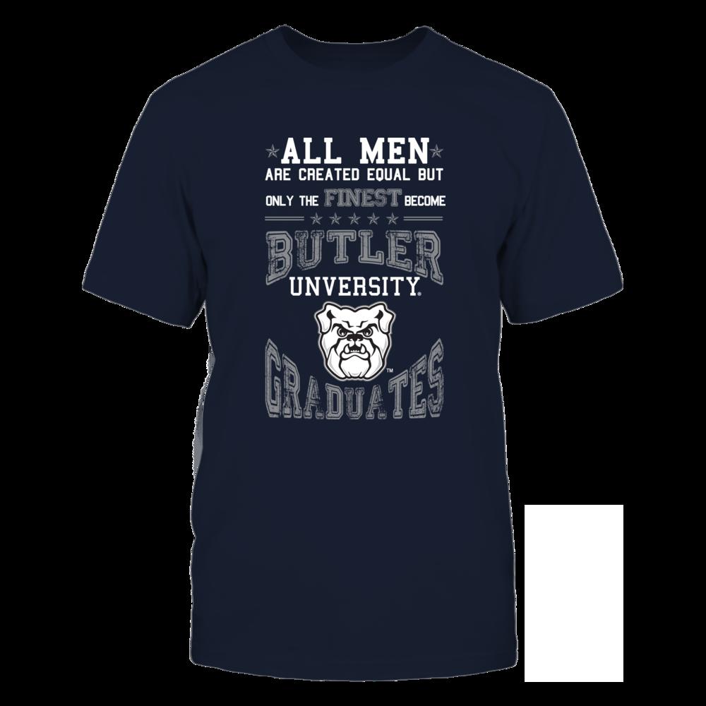 Butler University Graduates Front picture