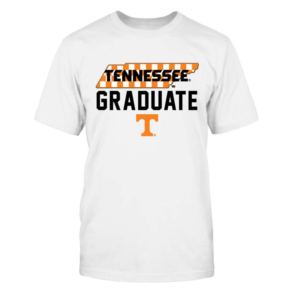 University of Tennessee Graduate Front picture
