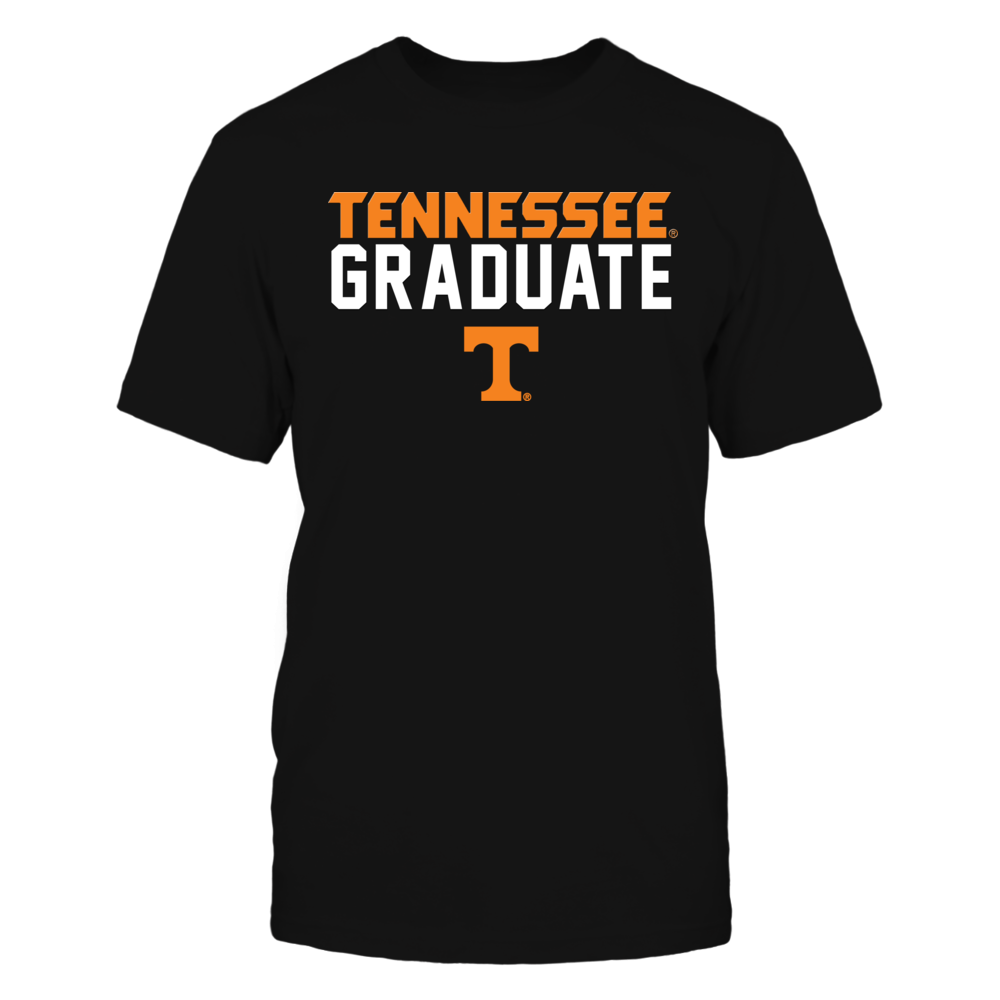 Tennessee Volunteers Tennessee Graduate FanPrint