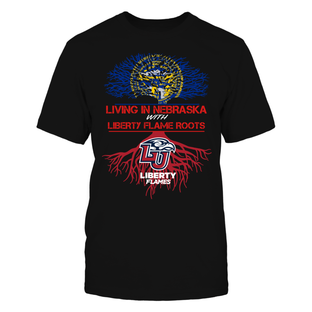 Liberty Flames - Living Roots Nebraska Front picture