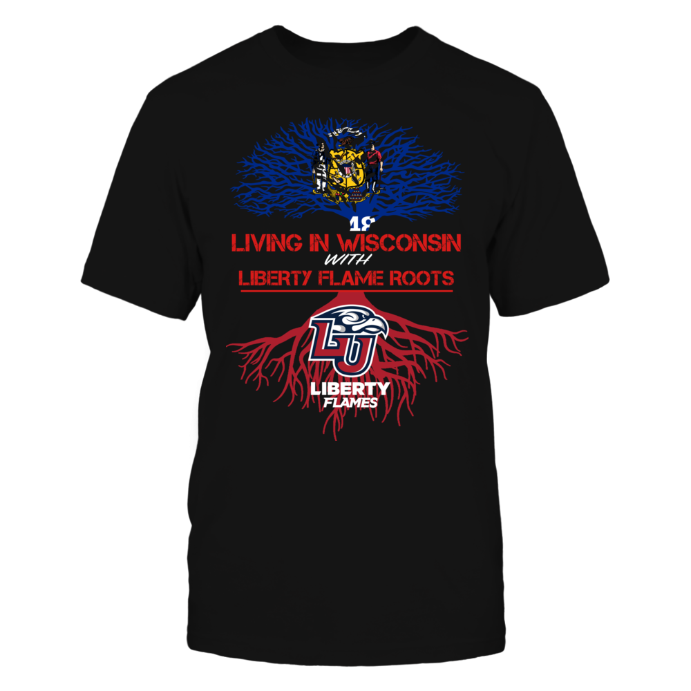 Liberty Flames - Living Roots Wisconsin Front picture