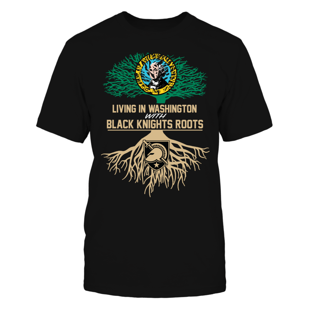 Army Black Knights - Living Roots Washington Front picture