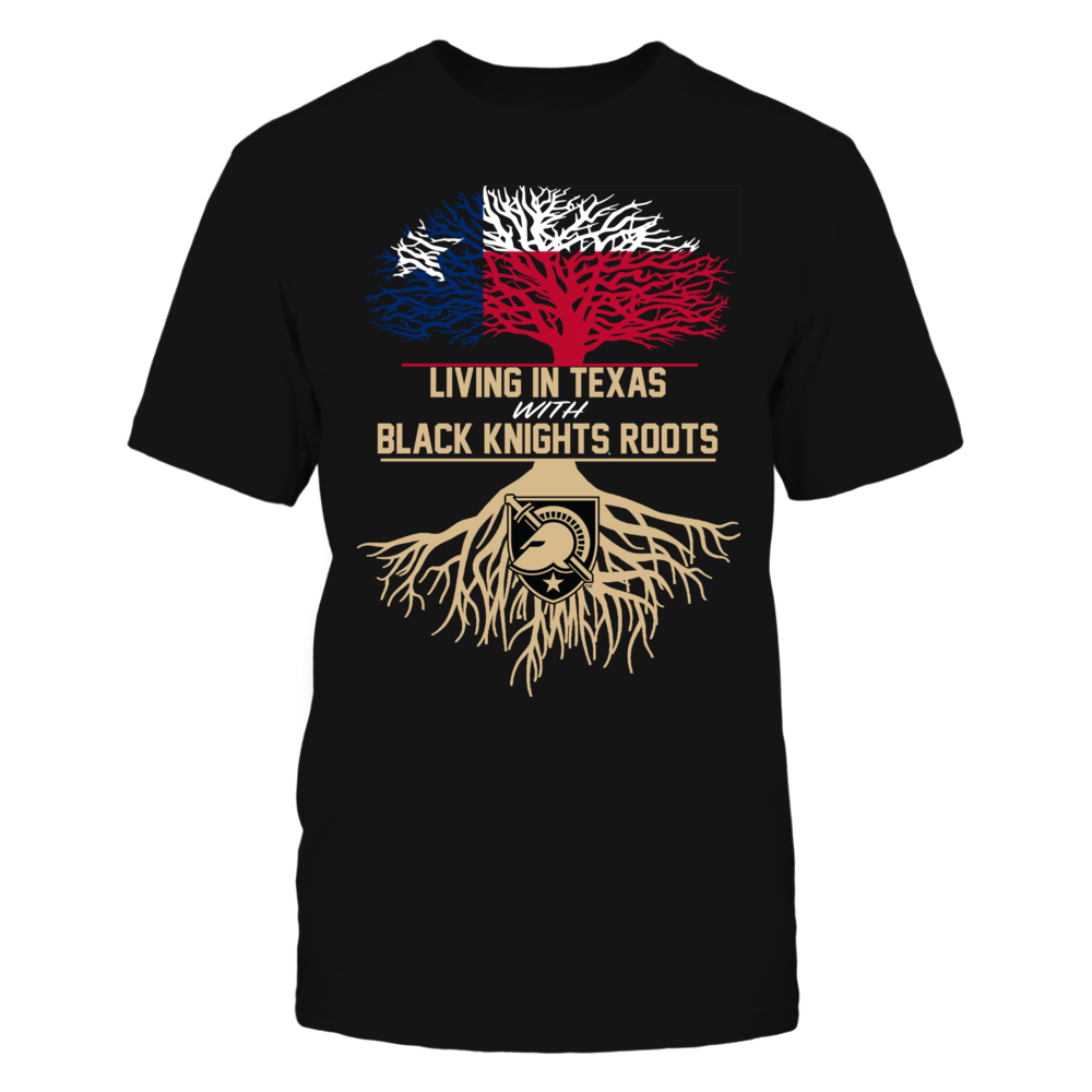 Army Black Knights - Living Roots Texas Front picture