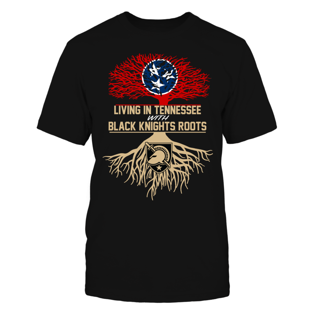 Army Black Knights - Living Roots Tennessee Front picture