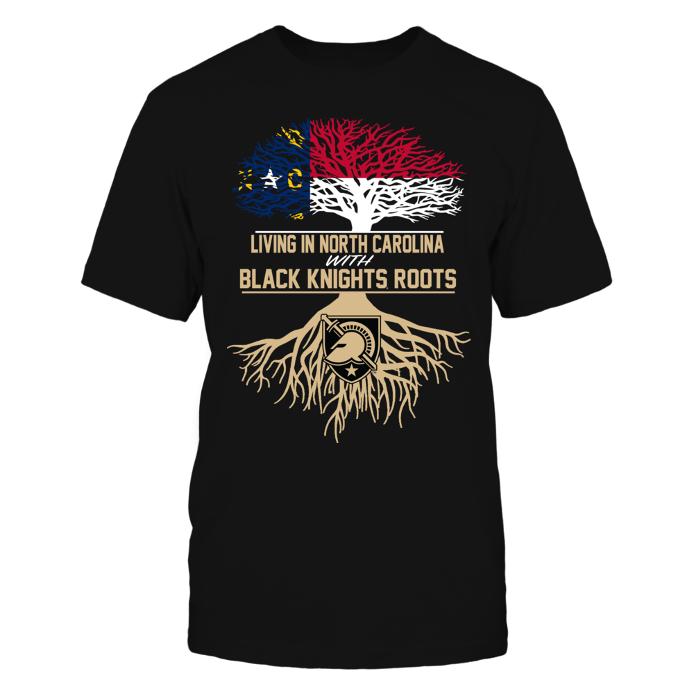 Army Black Knights - Living Roots North Carolina Front picture