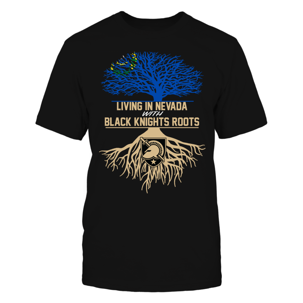 Army Black Knights - Living Roots Nevada Front picture